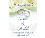 ETICHETA ROMANTIC 8