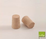 Dop pluta conic D 16*14-22h mm