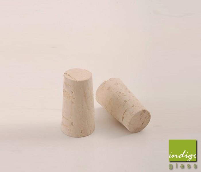 Dop pluta conic D 21*17-38h mm