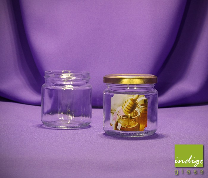 BORCAN 200 ML HONEY