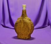 Sticla 1L Fleaga in scoarta