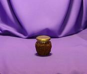 Borcan 106 ml Amfora in scoarta