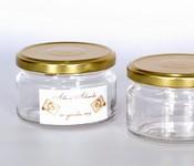 Borcan 250 ml Kaviar