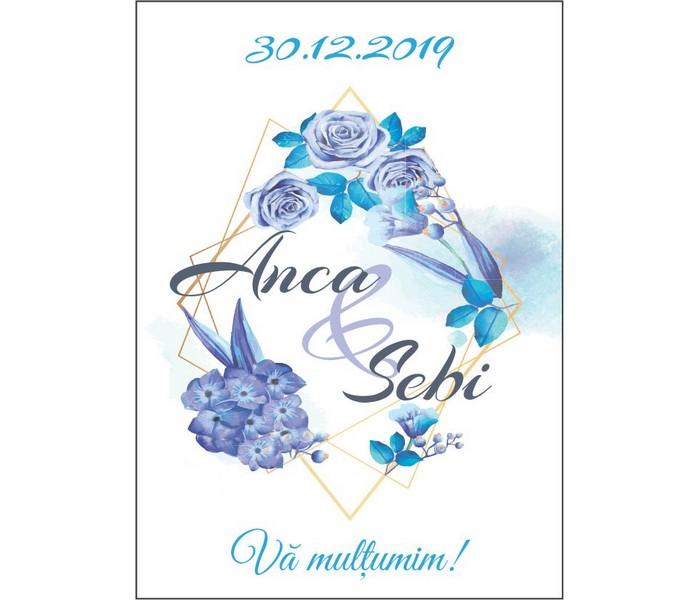 ETICHETA ROMANTIC 10