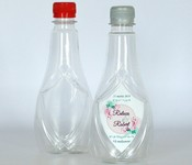 STICLA PLASTIC - MODEL IKONA - 300ML