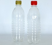 STICLA PLASTIC - MODEL AQUA - 500ML