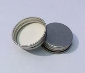 Capac aluminiu prefiletat D31*10 Argintiu